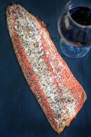 easy and tender smoked salmon fillet recipe and video vindulge