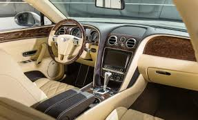 2006 bentley flying spur interior bentley flying spur interior image 128