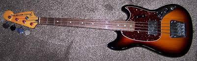 pawn shop mustang bass sold fender pawn shop mustang bass talkbass com