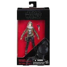 target force friday black series amazon com star wars the black series rogue one sergeant jyn erso