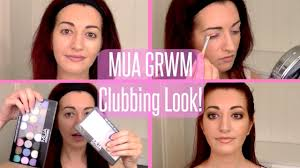 mua makeup school mua makeup academy tutorial get ready with me chit chat