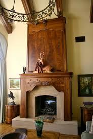 david frisk blog fireplace mantels