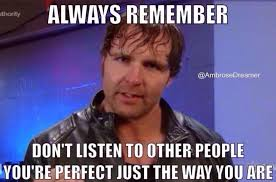Thanks Baby Meme - thanks baby 3 3 3 3 3 3 3 3 3 3 dean ambrose pinterest dean