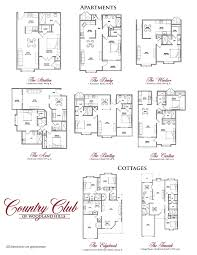 pacific mall floor plan country club of woodland hills