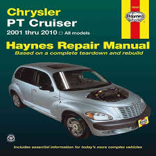 what is the best auto repair manual 2001 mazda miata mx 5 engine control chrysler pt cruiser automotive repair manual models covered all