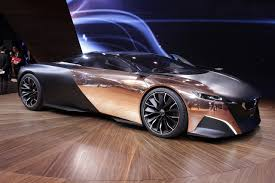 peugeot supercar 010 peugeot onyx concept the superslice