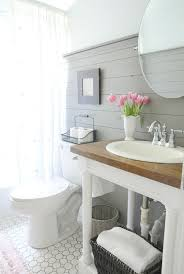 farmhouse bathrooms ideas best 25 modern farmhouse powder room ideas on half