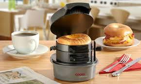 Breakfast Sandwich Toaster Insider Design This Breakfast Sandwich Maker Is Facebook