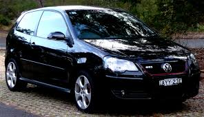volkswagen polo gti 2005 on motoimg com