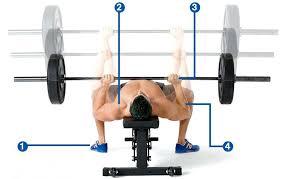 Bench Press Forearm Pain Shoulder Problems From Bench Press Shoulder Injury From Bench