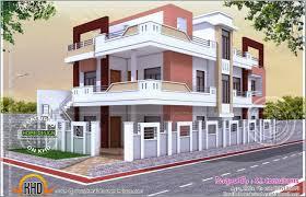 india house design with free floor plan kerala home north indian house kerala home design floor plans decoori home