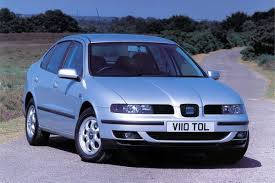 seat toledo 1999 car review honest john