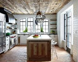 wooden kitchen islands 100 images reclaimed wood kitchen