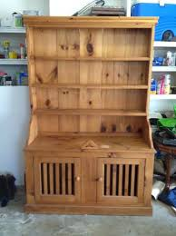 Wood Bakers Racks Furniture 50 Pine Baker U0027s Rack Oh My Goods