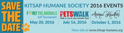 Save The Date Emails Kitsap Humane Society Save The Date 2016 Special Events