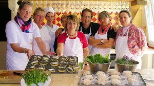 un cour de cuisine l atelier gourmand cours de cuisine du chef paumel