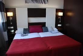chambre à barcelone chambre deux personnes photo de hotel spa villa olimpica suites