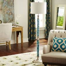 Mosaic Floor Lamp Floor Lamps Modern And Contemporary Floor Lamps Pier 1 Imports