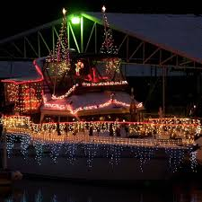 parade of lights fort worth 2017 twinkle light boat parade twin coves marina in flower mound
