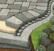 Best Way To Clean Paver Patio Best Ways To Deal With Storm Water Driveways Annie And Rain
