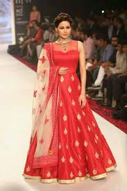 design dress 10 designer silk dresses for indian weddings