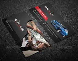 Car Name Card Design 55 Creative Business Card Templates Tutorial Zone