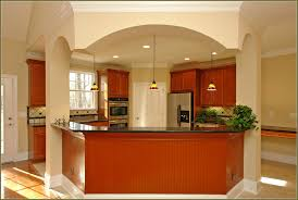 best beige for kitchen with oak cabinets special better popular