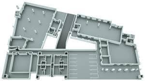 floor plan u0026 navigation graphics qa graphics