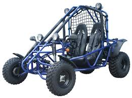 pro tt targa 150cc go kart fully automatic honda crf series