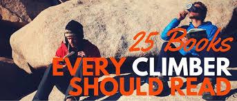 The 25 Best Anchor Print - top 25 best rock climbing books