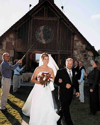 Wedding Venues In Montana 23 Wedding Ceremony Locations In The West That We Love Martha