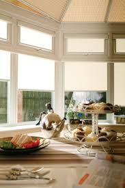 a passion for creating beautiful interiors for an orangery or