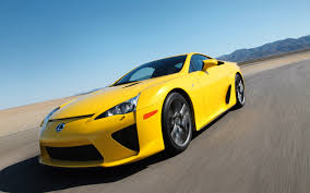 lexus sport car lfa the death of metal mclaren mp4 12c lexus lfa lamborghini