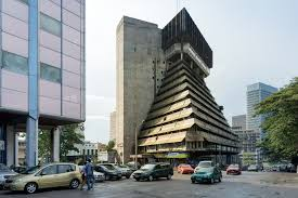 modernist architects the history behind african modernism the architecture of