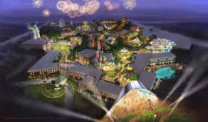 city fox halloween 2015 20th century fox world theme park set to open in dubai in 2018
