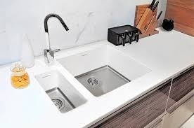 corian kitchen sinks corian and solid surface from cd uk limited