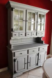 kitchen hutch decorating ideas dining room hutch 1000 ideas about dining room hutch on