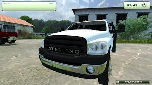 sterling dodge truck farming simulator 2013 sterling 5500 dodge 3500 ford f 250
