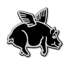 chrome pig spotters in parts accessories ebay
