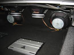 camaro speaker box http pro touring com threads 39465 71 camaro subwoofer