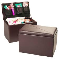 Enchanted Home Storage Ottoman Enchanted Home Storage Ottoman Bonners Furniture