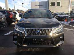 lexus rx 350 f sport for sale used 2015 lexus rx 350 f sport for sale northshore auto mall