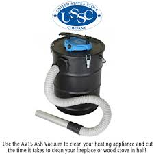 us stove company ash vacuum northline express