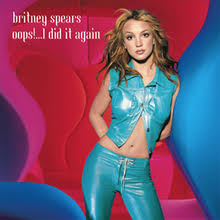 Oops I Did It Again Meme - oops i did it again song wikipedia