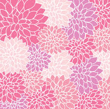 vintage floral wallpaper background free stock photo public