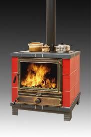 poele à cuisiner poêle de cuisine allier chauffage et cuisine oliger