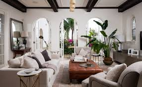 British  French Colonial Style Rooms The Rhapsody - Plantation style interior design