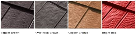 Roof Tile Colors Metal Roof Colors How To Select The Best Color For A New Metal