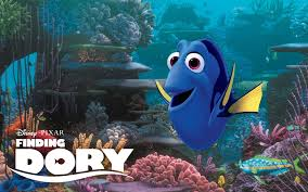 finding dory official vicki lewis website