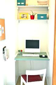 computer desk for small room computer desk ideas for small spaces computer table ideas small